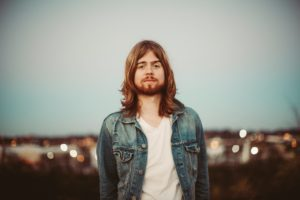 Andrew Leahey & The Homestead @ The Platform at The Filling Station