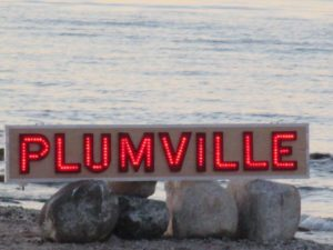 Plumville Project @ The Filling Station